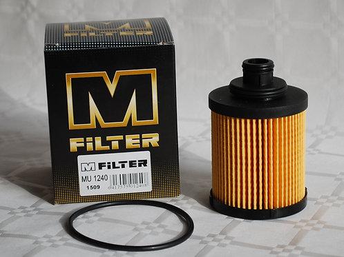 Öljynsuodatin FNM HPE-110 mallit, oljefilter, oilfilter