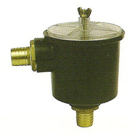 """Merivesisuodatin Osculati 32 mm-1 1/4"""", Sjövattenfilter, Water filter O"""