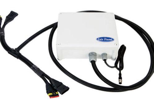 SDC2000 - NMEA2000 - Solé Digital Converter