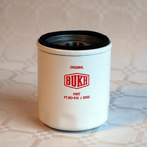 Öljynsuodatin Bukh DV-10, DV-20, oljefilter, oilfilter