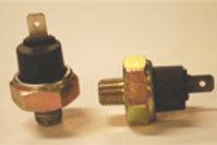 Öljynpaineen varoitusanturi Solé, Oljetryckets sändare, Oil Pressure sensor