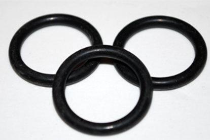 Merivesipumpun akselin O-rengas Solé, Vattenpumpens O-ring, Waterpump's O-ring