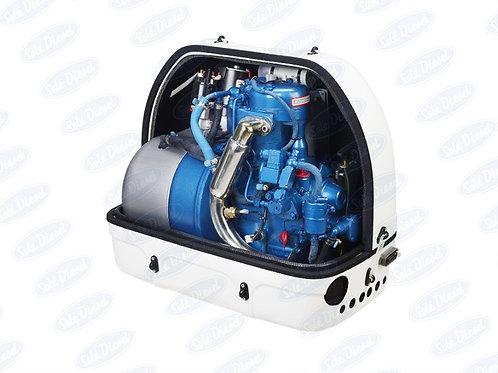 Solé Diesel merigeneraattorit, marin generatorer, Marine generator sets Solé