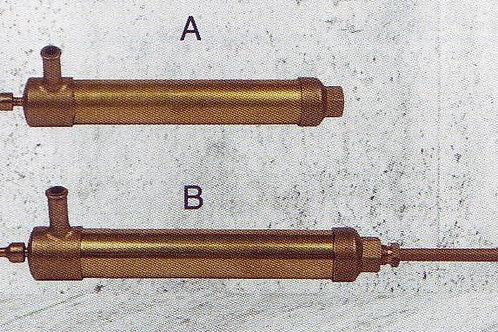 Öljynvaihtopumppu Solé, Oljebytespump, Oil drain pump