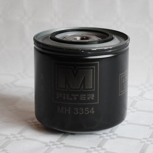 Öljynsuodatin Solé Mini-50, Oljefilter, Oilfilter
