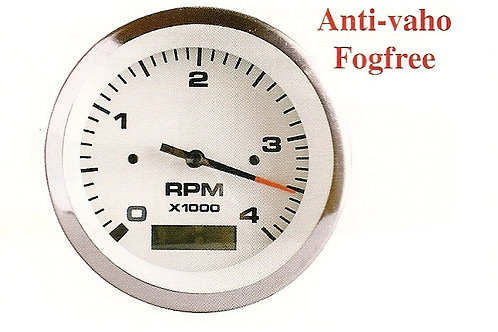 Kierroslukumittari 4000 rpm, Varvräknare, Electronic counter