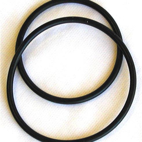 Öljynjäähdyttäjän O-rengas Solé, Oljekylarens O-ring, Oil cooler O-ring