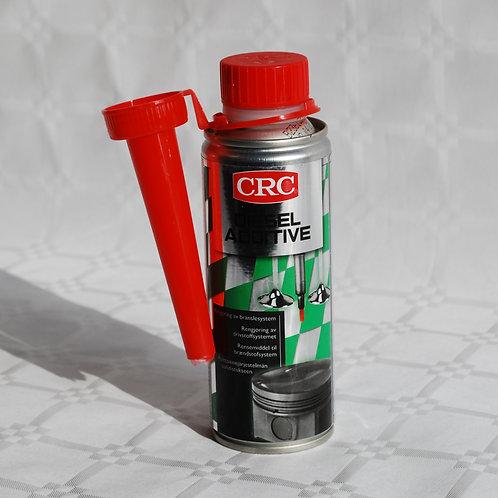 CRC Diesel Additive 200 ml suojaöljy