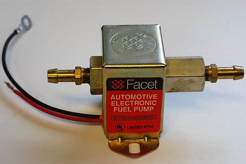 Polttoaineen siirtopumppu sähköinen Solé, Bränslepump elektr. , Fuel lift pump
