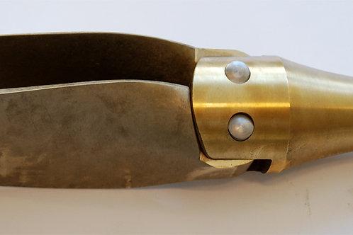 Taittolapapotkuri 2-lapa akselille RH , Folding propeller 2-blade for shafts