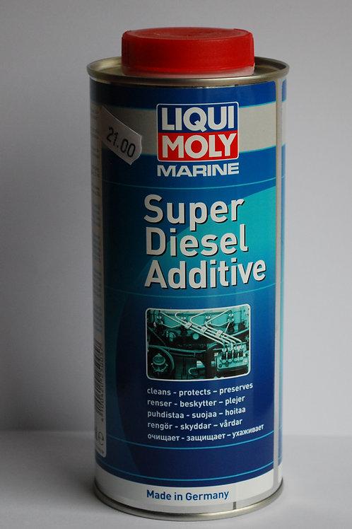 Super Diesel Additive Liqui Moly Marine