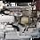 Thumbnail: Hyundai SeasAll L-500 dieselmoottori, marin motor, marine diesel engine L-500