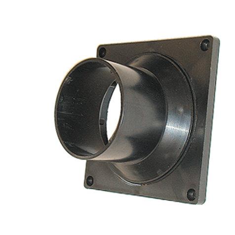 Lämmittimen välikappale LM-9546/LM 9526