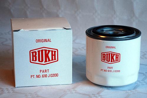 Öljynsuodatin Bukh DV-36, DV-48, oljefilter, oilfilter