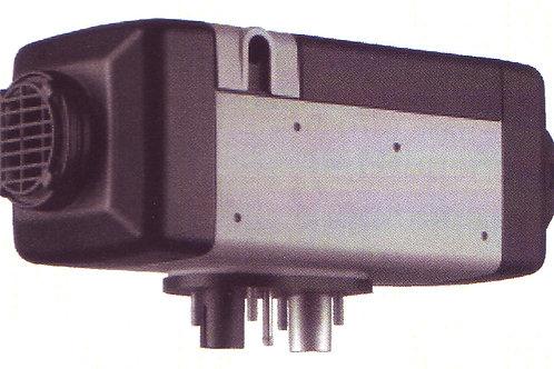 Webasto diesellämmittimet, Diesevärmare, Diesel Heaters Webasto