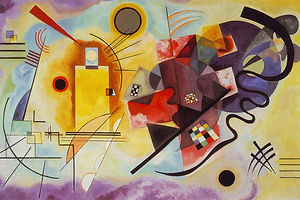 Google's 'Play a Kandinsky' Lets You Hear Colors and Shapes