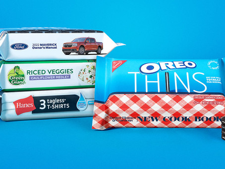 Tired of Folks Stealing Your Secret Stash of Cookies? Well, There's an Oreo For That