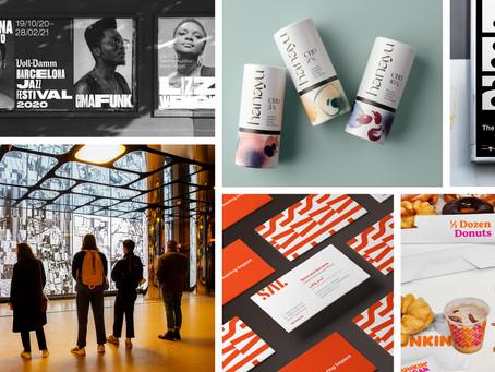 Let The Typography Renaissance Begin: Monotype Unveils 2021 Type Trend Report
