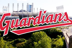 Cleveland Indians Change Name to Cleveland Guardians and Get a Brand New Look