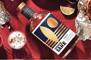 Brand of the Day: SoGood Sake Celebrates The Drink's Humble Origins
