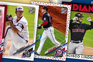 Topps Gets Into the NFT Game