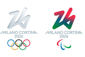 For the First Time, Popular Vote Determines The 2026 Winter Olympics' Logo
