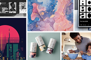 What Design Trends Do You Need to Watch in 2021? Monotype & Shutterstock Have a Webinar for That