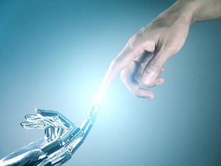 Bridging the Divide of Human Consciousness and Artificial Intelligence