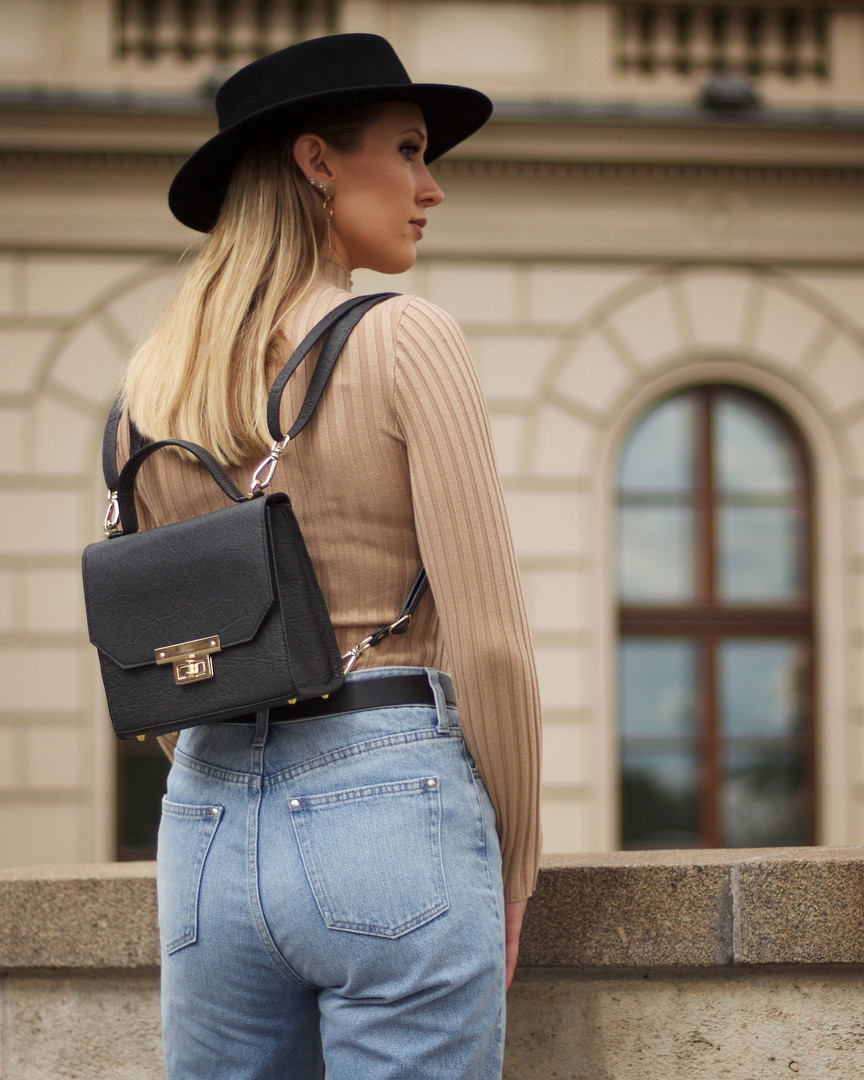The Pinya Bag by MELIOR