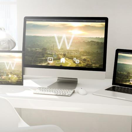 ¿Web, app, escritorio o la que caiga?