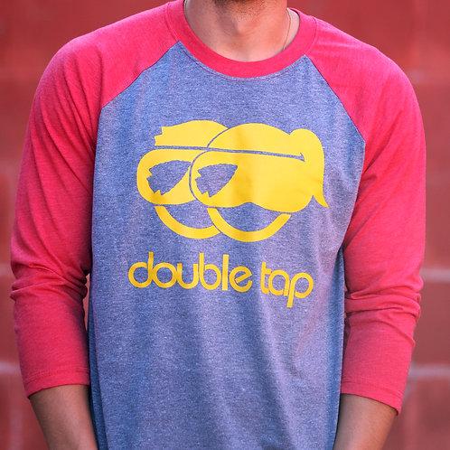 DoubleTap KC Red & Gold 3/4