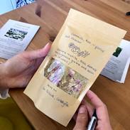 Bespoke herbal mix