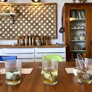 Herbal workshop
