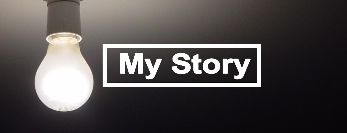 My Story Banner