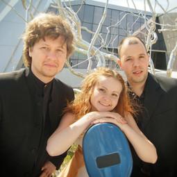ION Trio