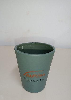 Caneca Ceramica Aurora
