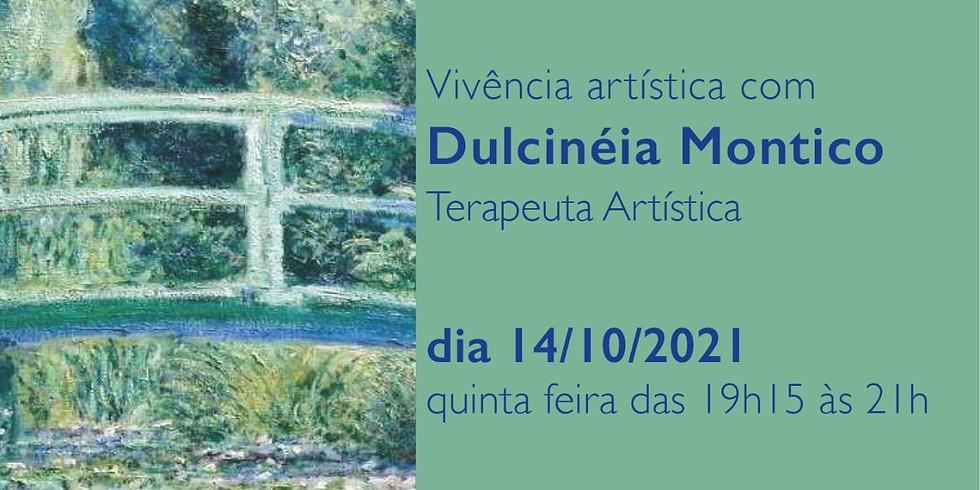 Encontro com Artistas: Monet