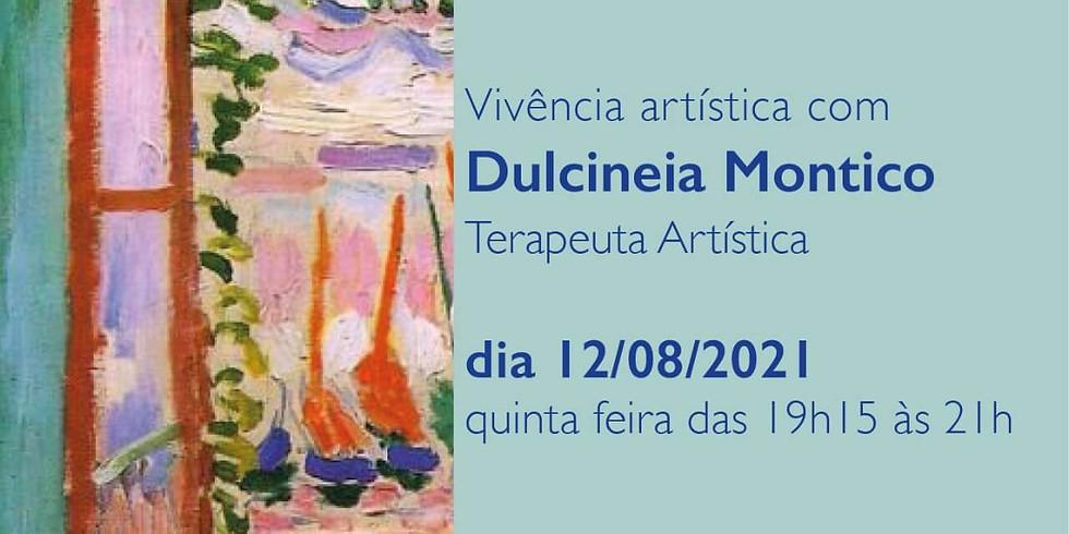 2º Encontro com Artistas: Matisse