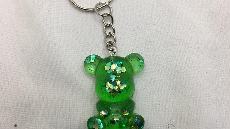 Moyen ours vert défaut