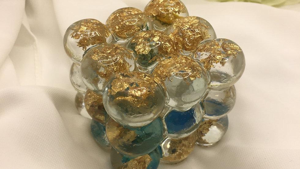 Décoration bubbles