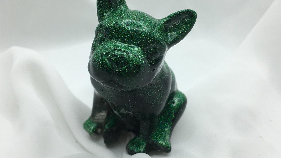 Bouledogue vert