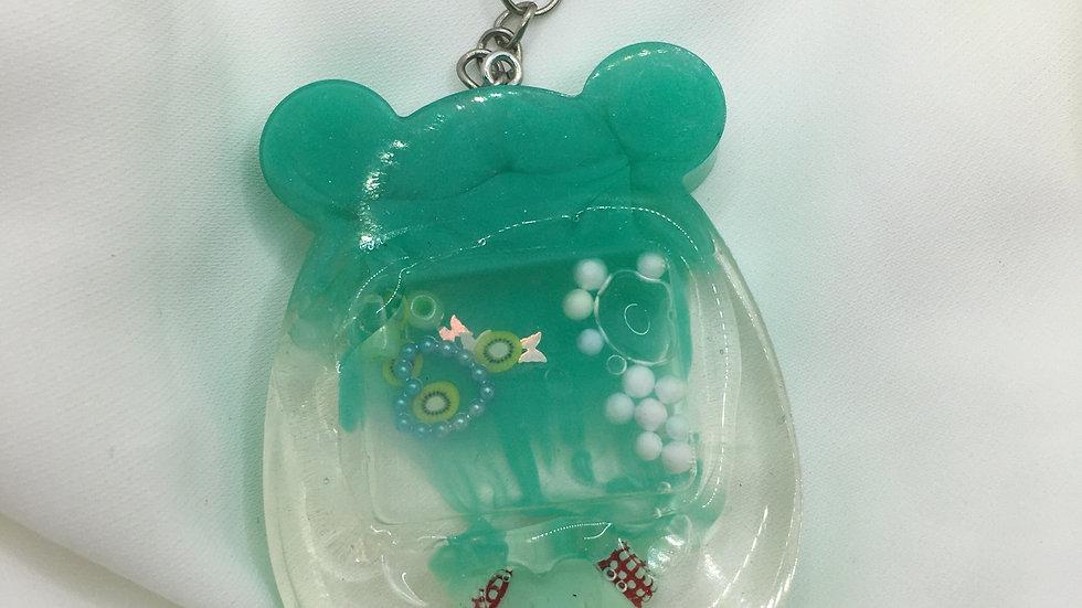 Shaker poupée bubble