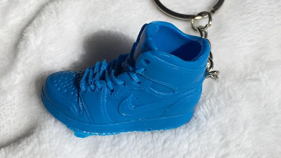 Basket bleue électrique