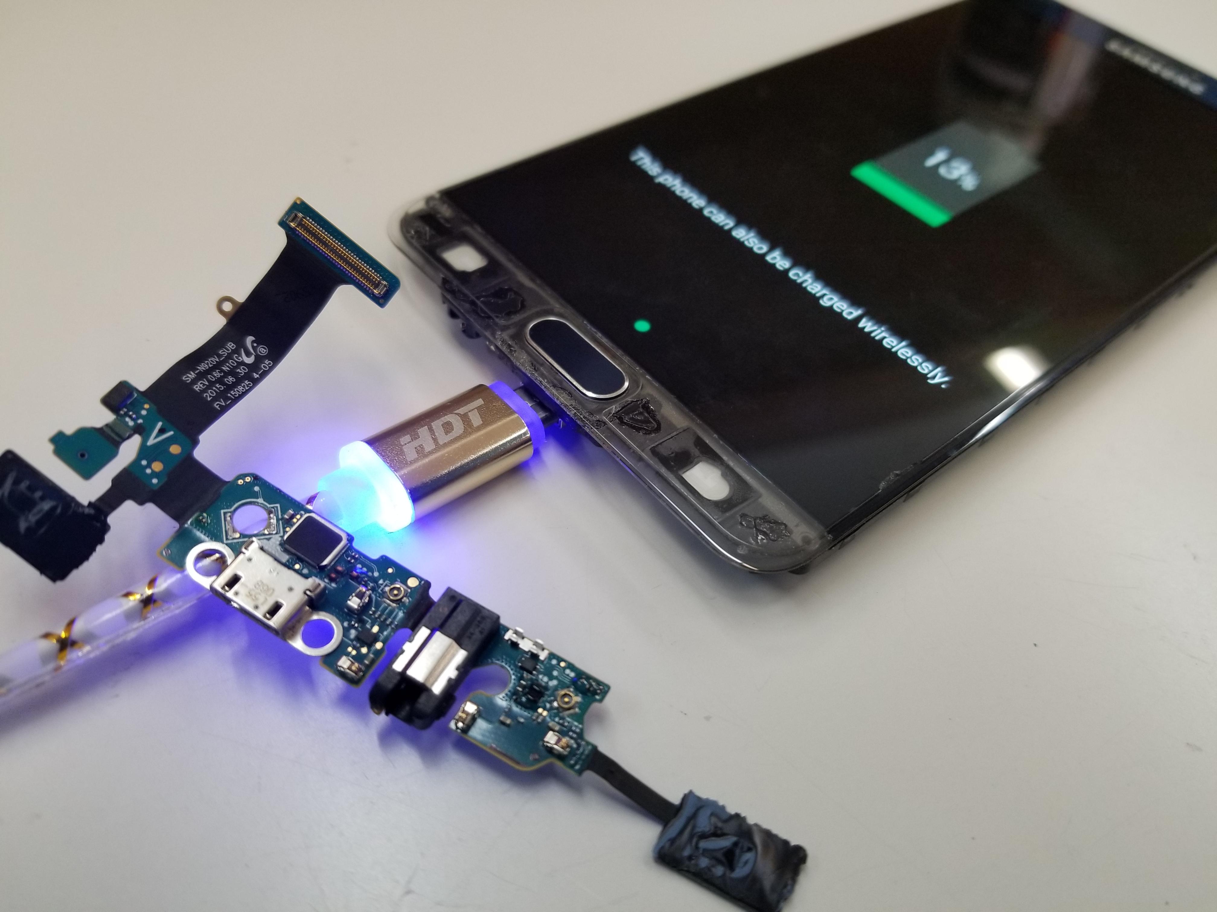 Cellphone-Charging-Port-Repair