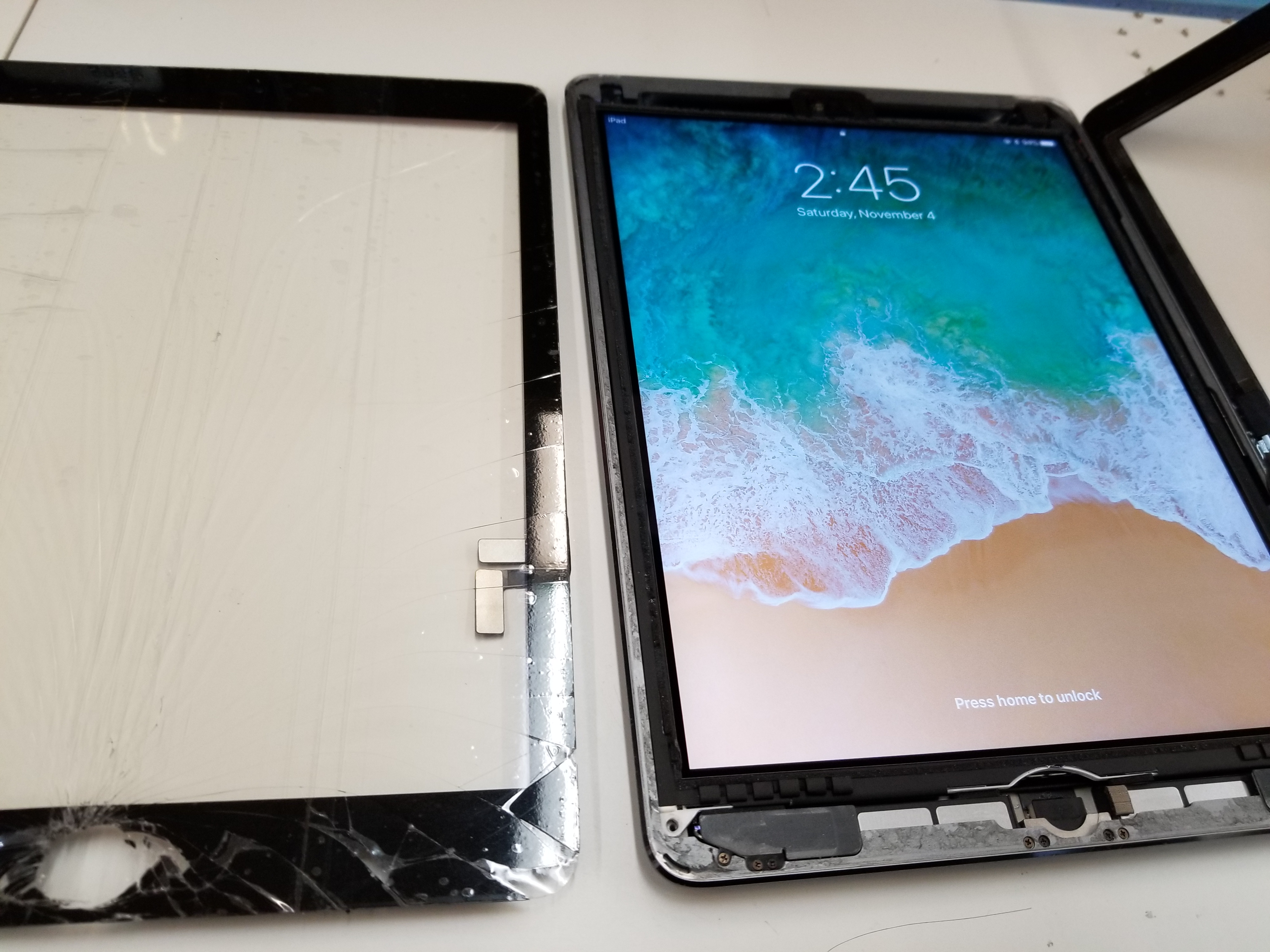iPad-Screen-Repair