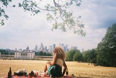 Greenwich.