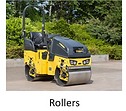 DPH Plant Hire - Ride-on rollers for hire