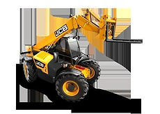 7 Metre Telehandler For Hire