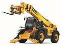 DPH Plant Hire - Telehandlers for hire