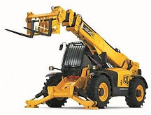 12 Metre JCB Telehandler For Hire